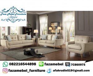 Harga Sofa Tamu Minimalis Modern Terbaru