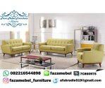 Harga Sofa Mewah Ruang Tamu