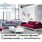 Model Kursi Sofa Mewah