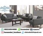 Gambar Sofa Mewah