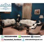 Gambar Kursi Sofa Mewah