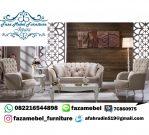 Gambar Sofa Mewah Untuk Ruang Tamu