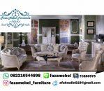 Model Kursi Tamu Sofa Minimalis Mewah